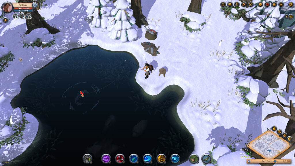 albion online game for linux