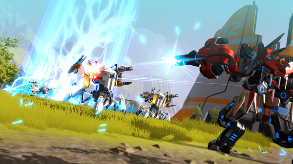 robocraft for linux