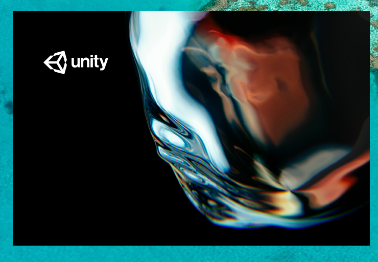 unity game engine linux